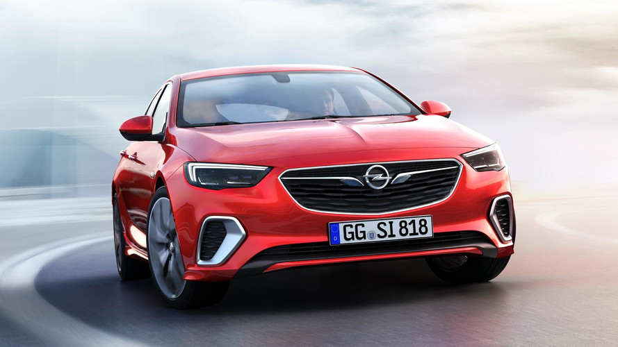 Opel trocará todas as plataformas GM por bases PSA até 2024