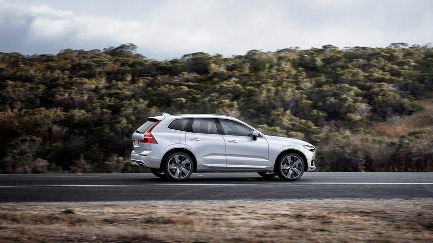 Prueba Volvo XC60 2017, más y mejor