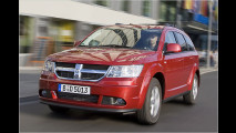 SUV-Van-Euro-Mix im Test