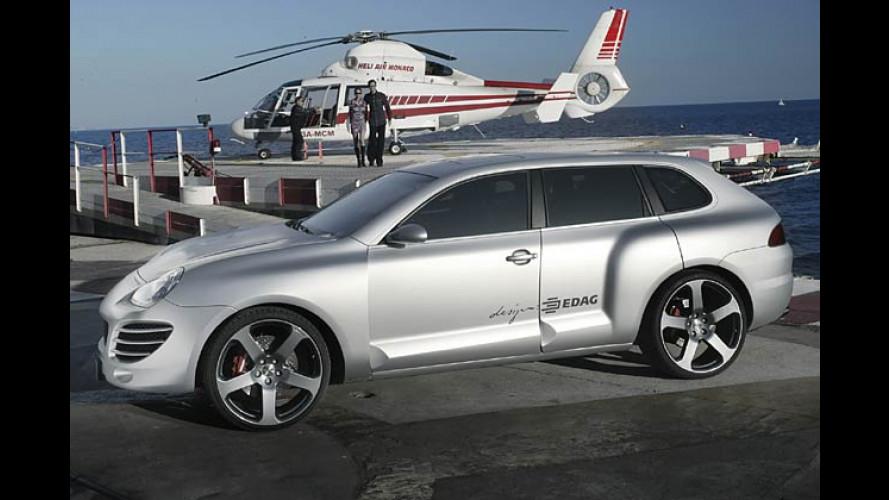 Rinspeed Chopster: Der Porsche-Aufschnitt geht in Serie