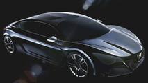 Peugeot RC... Concept