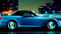 Affordable Sports Car: Honda S2000