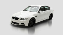 BMW E90 M3 Sedan by Vorsteiner