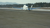 Terrafugia Transition Roadable Aircraft makes maiden flight