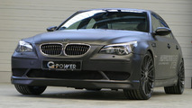 G-POWER M5 HURRICANE RS, 1600, 02.02.2011