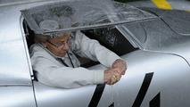 Porsche, 356 'Glöckler', 1952, Concorso d'Eléganza Villa d'Este 2009