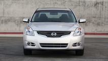2010 Nissan Altima Facelift Photos and Details Released
