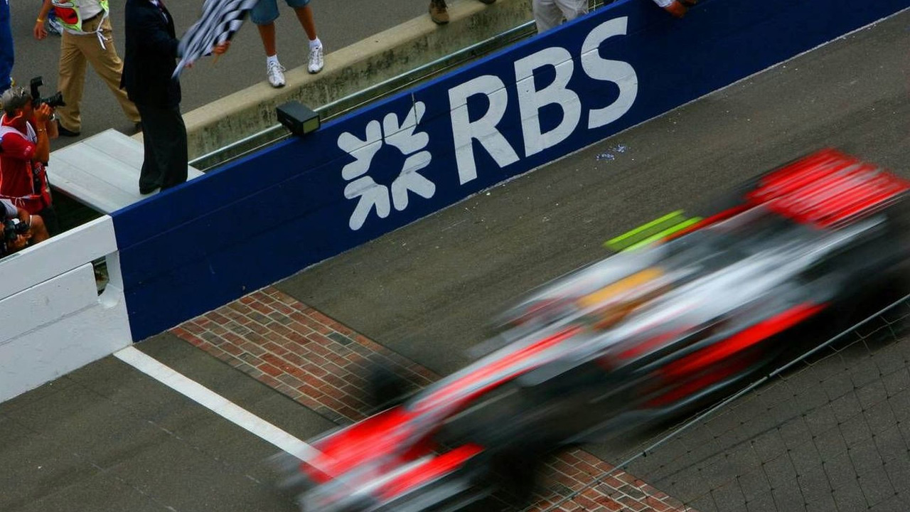 Winner, 1st, Lewis Hamilton (GBR), McLaren Mercedes, MP4-22, United States Grand Prix, Indianapolis, USA, 17.06.2007
