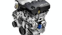 2010 GM 3.0L V-6 VVT DI (LF1)