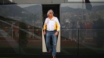 Flavio Briatore (ITA), Renault F1 Team, Team Chief, Managing Director, Monaco Grand Prix, 21.05.2009 Monte Carlo, Monaco