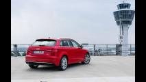 Audi A3 Sportback restyling