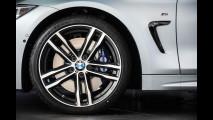 BMW Serie 4 Gran Coupé Iconic 4 Edition, tanto stile per pochi