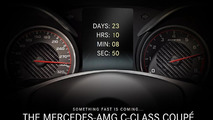2016 Mercedes-AMG C63 Coupe
