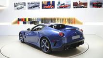 Special Projects Ferrari Superamerica 45 revealed