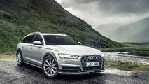 Audi A6 Allroad Sport