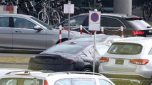 2017 Infiniti Q60 Coupe spy photo