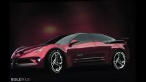 Pontiac Rageous Concept