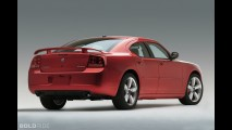 Dodge Charger SRT8