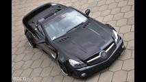 Prior Design Mercedes-Benz SL