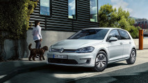 Volkswagen e-Golf restyling 007