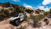 Dakar 2018: SsangYong Tivoli DKR