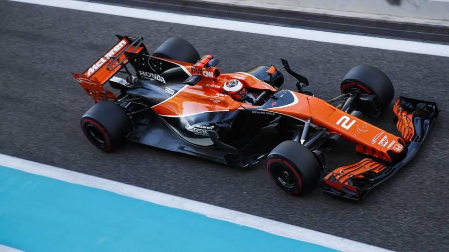 McLaren Determined To Avoid