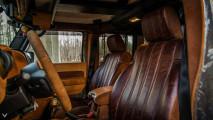 Jeep Wrangler by Vilner