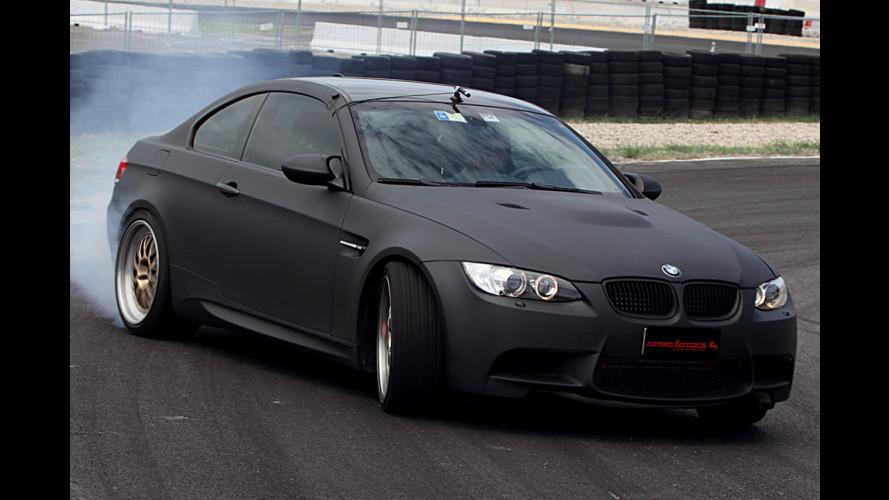 BMW M3 Romeo Ferraris