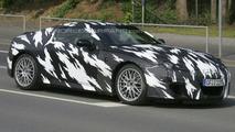Honda developing new NSX, again - report