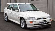 Ford Escort Cosworth 1996