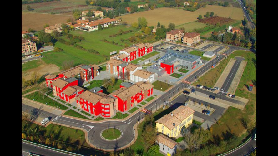 Nasce il Maranello Village