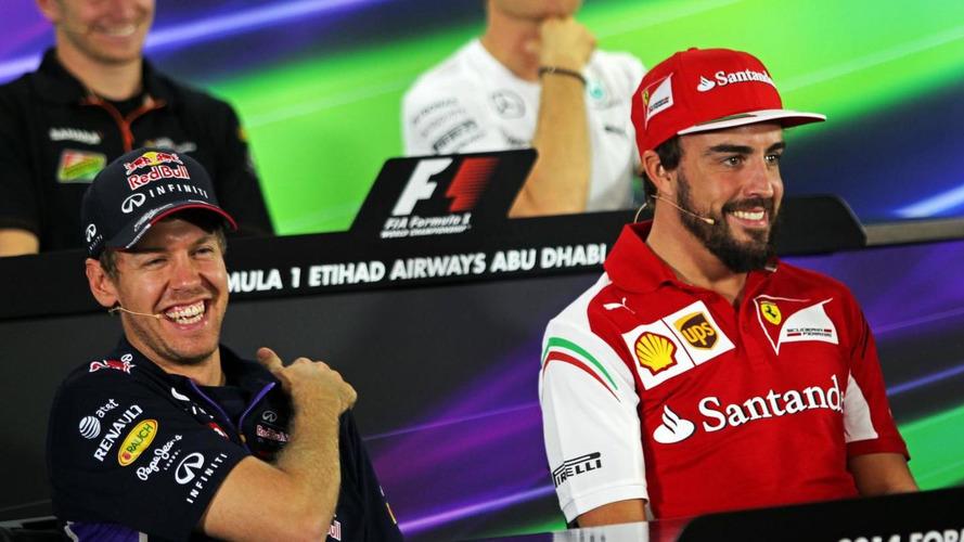 Alonso admits Ferrari 'love' had faded