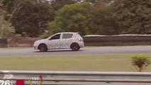 2015 Renault Sandero RS