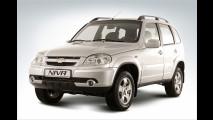 Renault hilft Lada