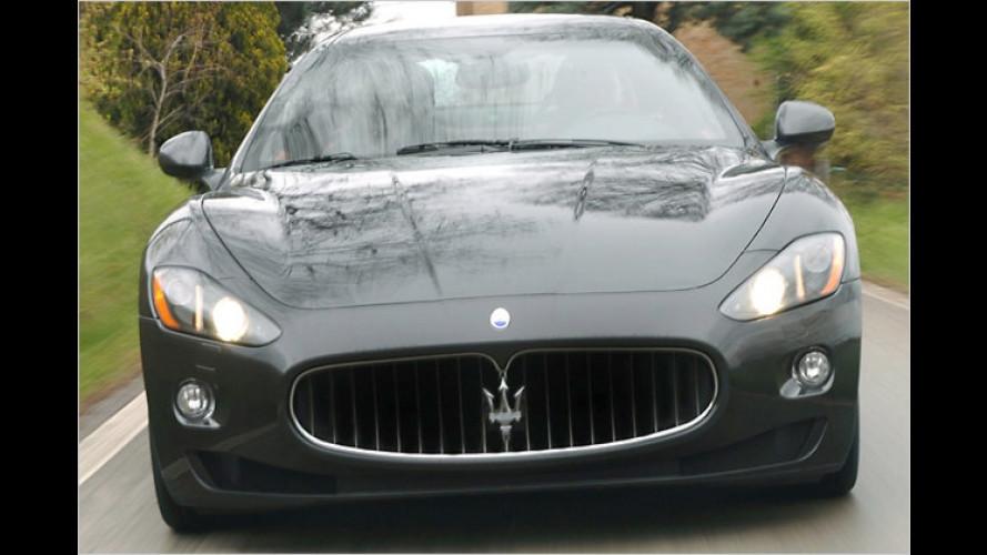PS pro Liter: Die Autos mit der besten Leistungsausbeute