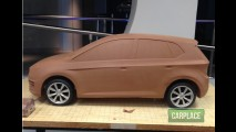 Novo Gol 2016: revelamos o maior segredo da Volkswagen!