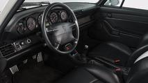 1995 Porsche 911 Turbo X50
