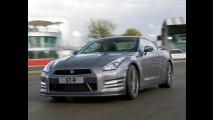 Confirmado: Nissan GT-R sofrerá reestilização em 2013 e ganhará sucessor em 2018