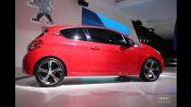 Peugeot 208 GTi custa o equivalente a R$ 59.140 no Reino Unido - Lançamento no Brasil é cogitado