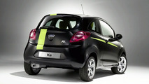 Ford Ka Digital
