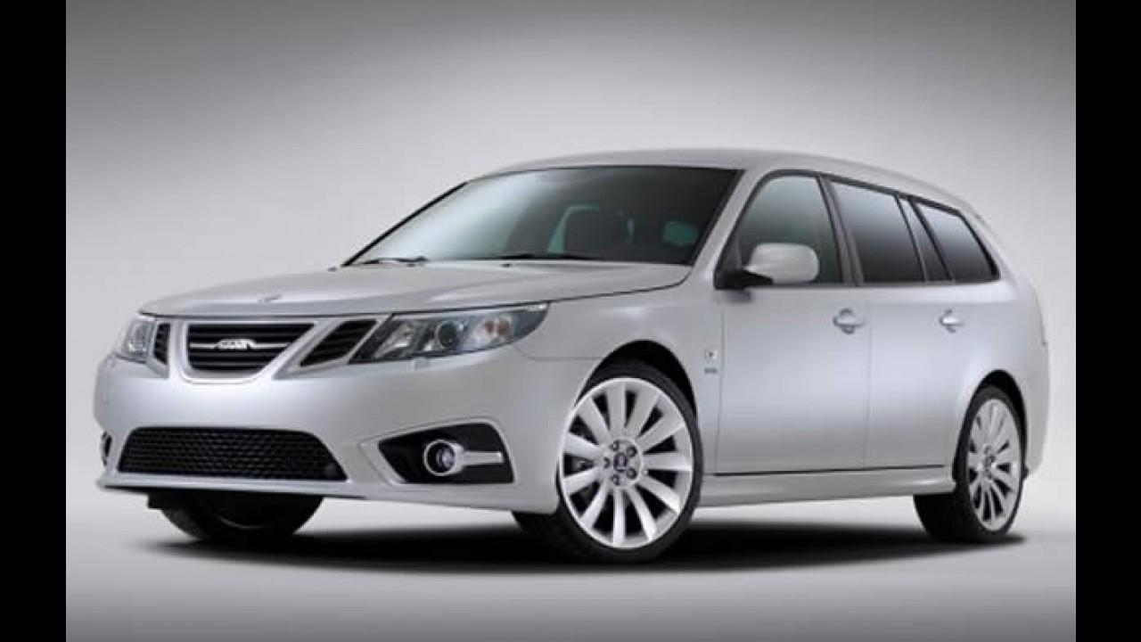 Saab altera gama 9-3