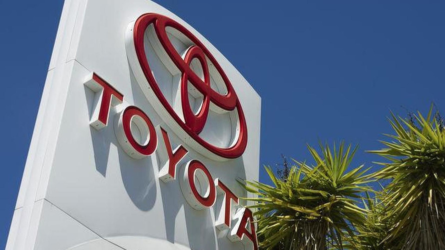 Toyota claims sales crown for 2015 with 10.15 million cars delivered