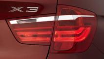 BMW X3 xDrive28i 13.2.2012