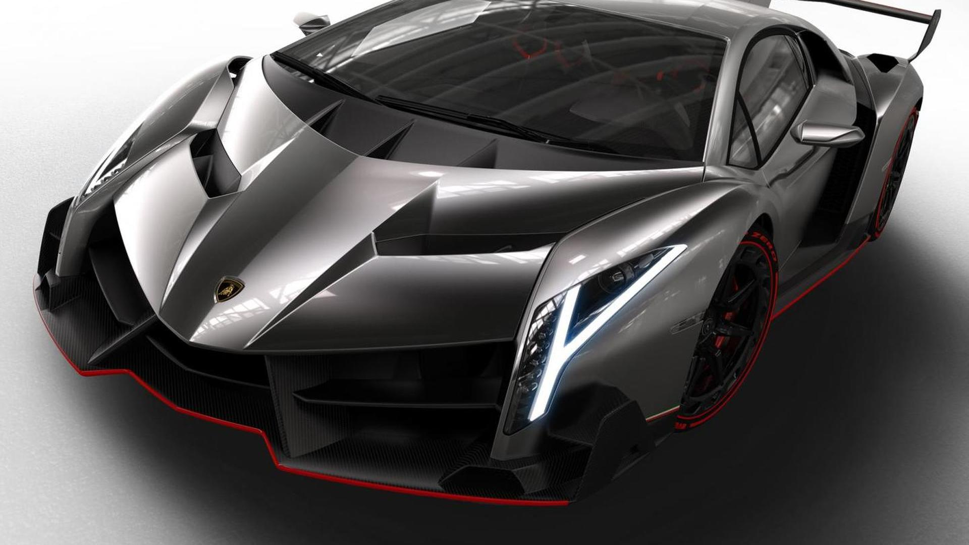 Lamborghini Ceo Dismisses Hybrid Electric Super Cars Says They Re