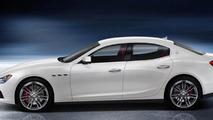 2014 Maserati Ghibli 20.04.2013