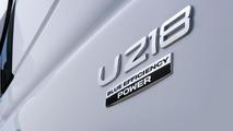 2014 Mercedes Unimog / Econic 19.4.2013