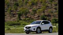 Mazda CX-5 - TEST