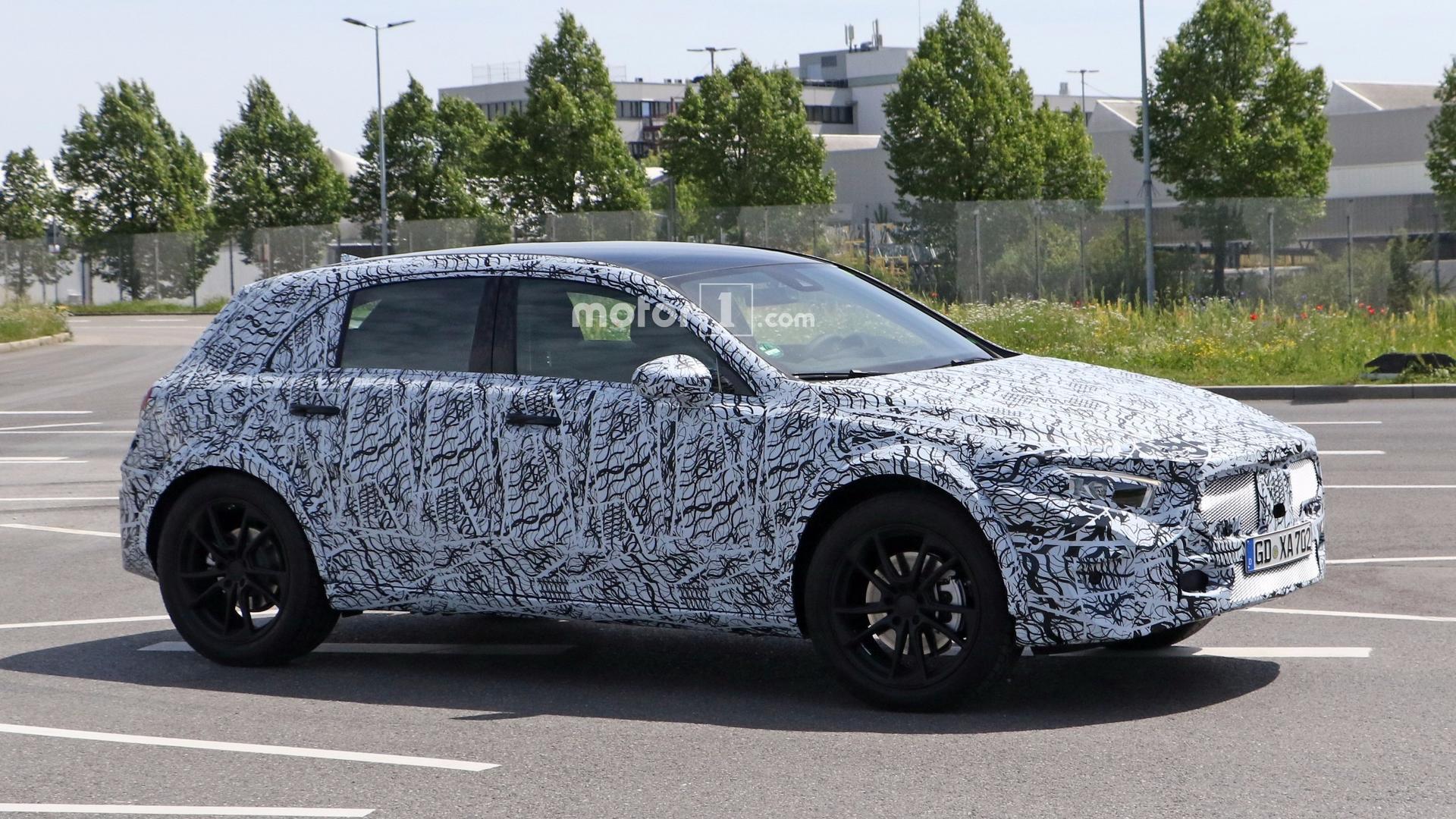2020 Mercedes GLA II 20