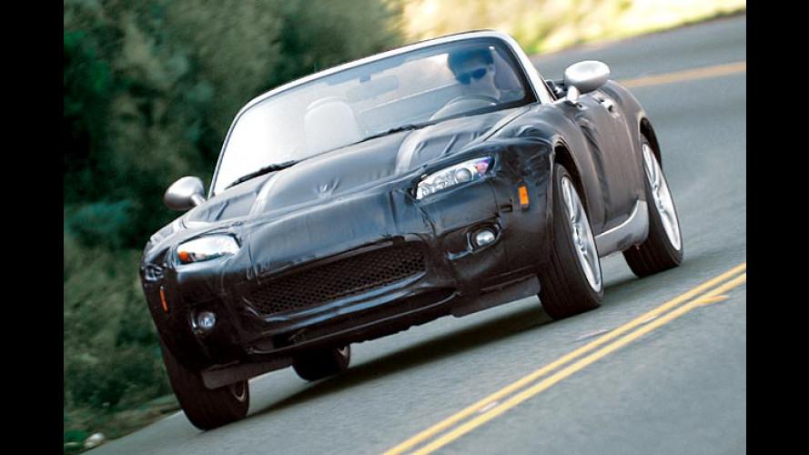 Mazda: Der neue MX-5 feiert in Genf Weltpremiere