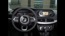 Dodge Neon está de volta: ele agora é a versão americana do novo Fiat Tipo